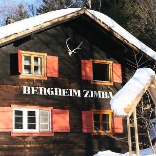 Berggasthaus Zimba