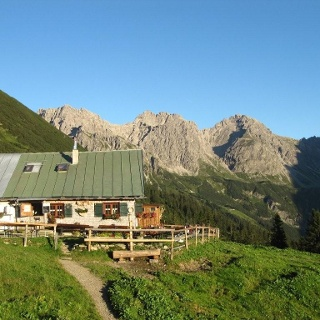 Alpe Kuhgehren