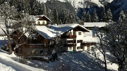 Gasthof Alpenwald