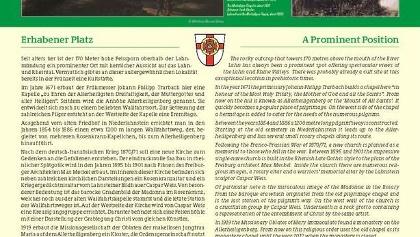 Themenweg Historisches Lahnstein