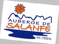 Logo Auberge de Salanfe