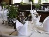 Exzellente Küche elegant genießen  - @ Autor: Beate Philipp  - © Quelle: Hohenlohe + Schwäbisch Hall Tourismus e.V.