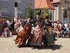 Spaß und Unterhaltung bei der Kulturwoche Crailsheim  - @ Autor: Beate Philipp  - © Quelle: Hohenlohe + Schwäbisch Hall Tourismus e.V.