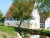 Dorfteich im Freilandmuseum Wackershofen  - @ Autor: Beate Philipp  - © Quelle: Freilandmuseum Wackershofen