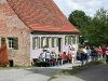 Das Weingärtnerhaus aus Verrenberg wurde im Freilandmuseum Wackershofen wieder aufgebaut  - @ Autor: Beate Philipp  - © Quelle: Freilandmuseum Wackershofen