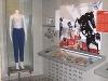Dokumentation der Geschichte um die Jeans - das beliebteste Kleidungsstück der Welt  - @ Autor: Beate Philipp  - © Quelle: Mustang Museum