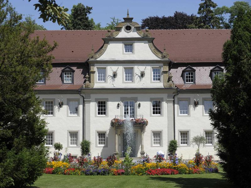 Spitzengastronomie im 5-Sterne Haus Schlosshotel Friedrichsruhe  - @ Autor: Beate Philipp  - © Quelle: Hohenlohe + Schwäbisch Hall Tourismus e.V.