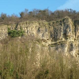 The Nittel Cliff Path
