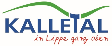 Logo Gemeinde Kalletal