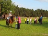 Kinderprogramm im Heidehof Birkach  - @ Autor: Beate Philipp  - © Quelle: Hohenlohe + Schwäbisch Hall Tourismus e.V.
