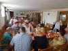 Prost Mahlzeit auf dem Birkenhof  - @ Autor: Beate Philipp  - © Quelle: Hohenlohe + Schwäbisch Hall Tourismus e.V.
