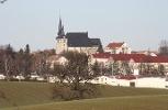 Foto Lommatzscher Rundweg Kirche