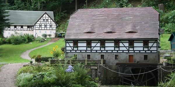 Schulzenmühle