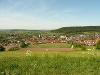 Blick auf das idyllisch gelegene Bühlerzell  - @ Autor: Beate Philipp  - © Quelle: Hohenlohe + Schwäbisch Hall Tourismus e.V.