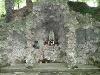 Lourdes-Grotte bei Bühlerzell  - @ Autor: Beate Philipp  - © Quelle: Hohenlohe + Schwäbisch Hall Tourismus e.V.