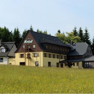 Hotel & Pension Fischerbaude
