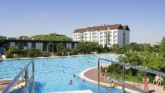 Mercure Hotel Bad Dürkheim