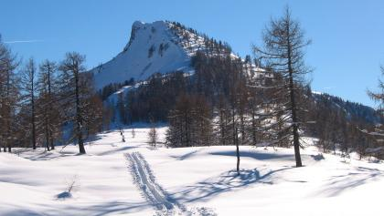 Gipfel Hochwieskopf