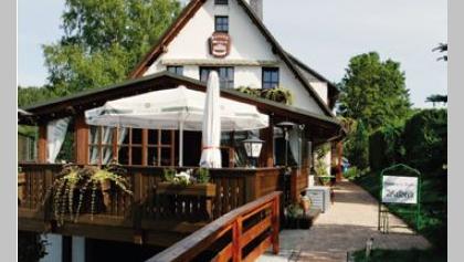 Gaststätte und Pension Waldeck