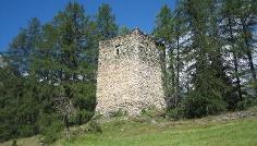 Burg Spliatsch