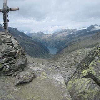 Heiliggeistjöchl 2.658 m