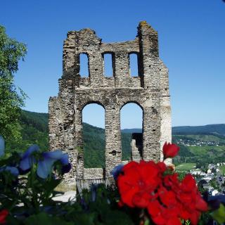 Grevenburg Trarbach