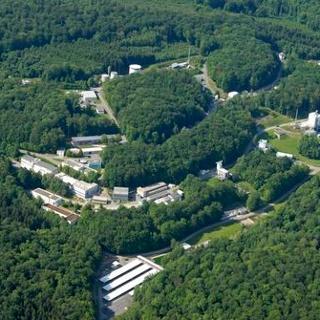 Raumfahrtzentrum