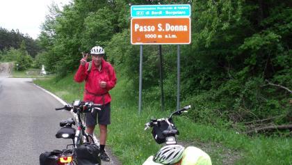 Passo S.Donna