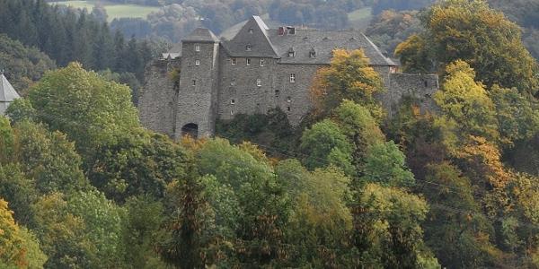 Monschauer  Burg