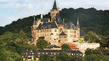 Bad Harzburg- Stapelburg- Veckenstedt- Wernigerode- Ilsenburg- Tour