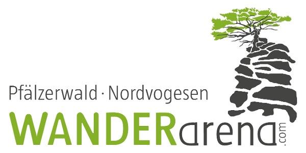 Ein Weg der WANDERarena Pfälzerwald-Nordvogesen