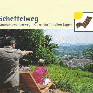 Blick auf Altoberndorf