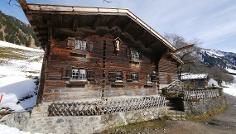 Bergbauerndorf Gerstruben