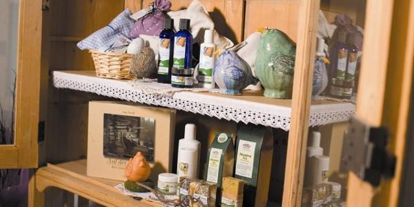 Xundgarten Produkte