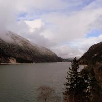 Auf dem Weg nach Achenkirch