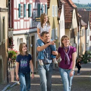 Altstadt Gundelsheim