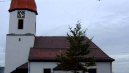 Kirche in Fichtenau-Wildenstein