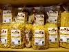 Nudeln aus Däubers Hof-Eiern   - © Quelle: Hanne Brütting