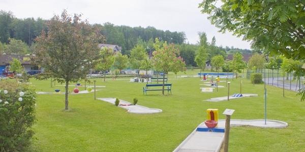Kindererlebnispark