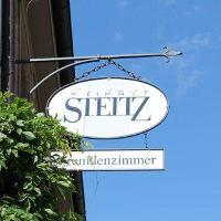 Start in Stein-Bockenheim