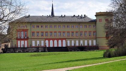 Herrnsheimer Schloss