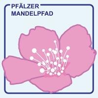 Mandelpfad-Logo
