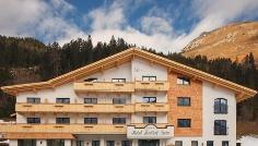 Hotel Gasthof Stern Elbigenalp