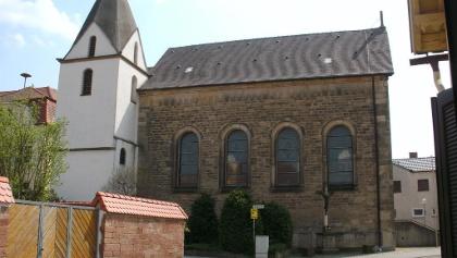 kath Kirche St Leodegar