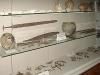 Archäologische Funde im Heimatmuseum Boxberg  - @ Autor: Beate Philipp  - © Quelle: Hohenlohe + Schwäbisch Hall Tourismus e.V.