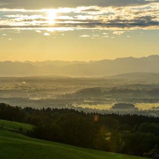 Bergwetter-Weg