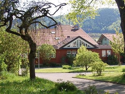 Pestalozzi Kinderdorf