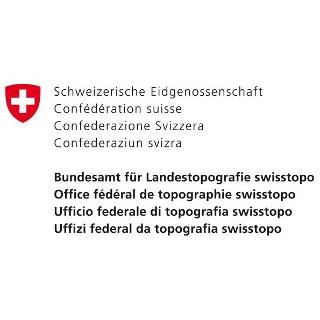Bundesamt für Landestopografie swisstopo