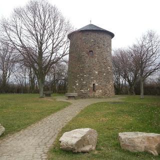 Fritzdorfer Windmühle