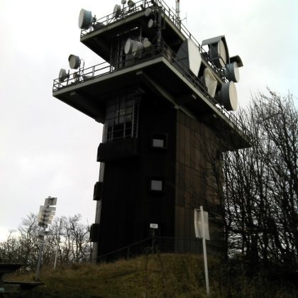 Muckenkogel - Sender